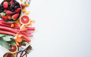 Паттерн здоровое питание