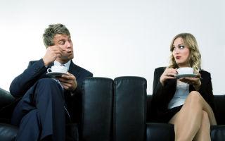 Влюбилась в своего начальника: как завоевать его внимание