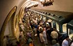Как перебороть страх перед поездкой в метро – боязнь метро