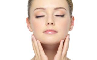 Как сделать кожу чистой и здоровой с формулами внушения