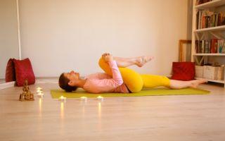 Упражнения йоги для расслабления и сосредоточения