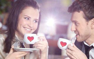 Как влюбить мужчину при помощи одного взгляда
