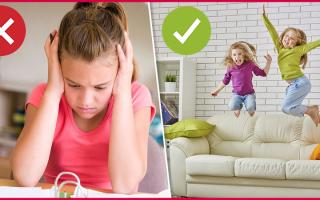 Как снять детские  и подростковые стрессы