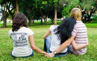 Три важных условий, чтоб построить отношения