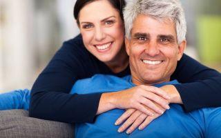 Что мешает построить новые отношения в зрелом возрасте