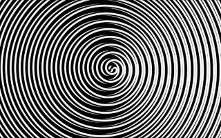 Гипноз при открытых глазах — обычное дело