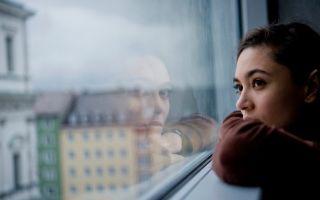 Страх одиночества / боязнь одиночества