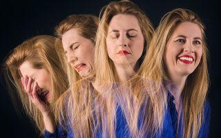 Биполярное расстройство: что нужно знать