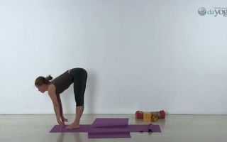Упражнения полярной йоги для повышения энергетического тонуса