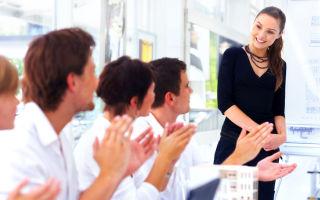 Умение следить за своей речью — важная основа в искусстве общения