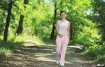 Прогулки для управления стрессом