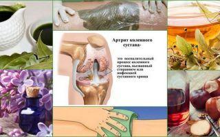 Герпес: признаки и лечение