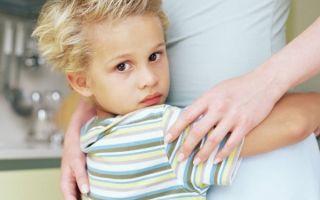 Обычные проблемы, возникающие в детском возрасте