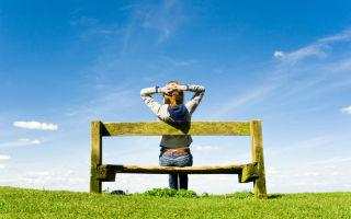 Как уменьшить хронический стресс — экспресс помощь
