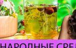 Выпадение волос народные средства, народные рецепты, народная медицина