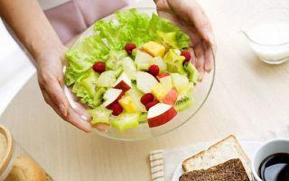 Правильное здоровое питание – рецепты для всех