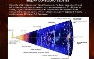 Теория субквантовой кинетики о рождении вселенной