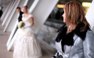Почему женщины выходят замуж: основные причины