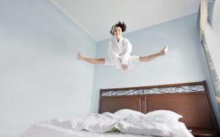 5 рекомендаций для бодрого пробуждения