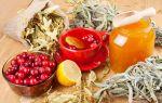 Простуда лечение народными средствами / народная медицина