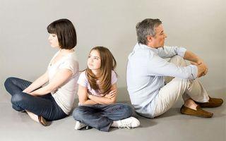 Несколько способов восстановления доверия в семье