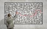 6 способов  быстро пройти сложные ситуации