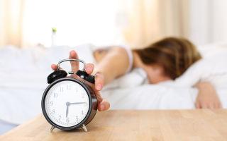 Как просыпаться с  уверенностью и продуктивностью