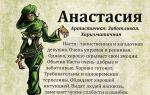 Что означает имя анастасия (настя) – характеристика имени анастасия, толкование имени анастасия