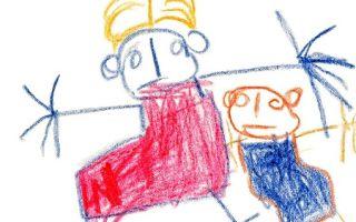Избавиться от страхов у детей с помощью рисунка