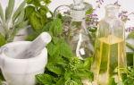 Онкологические заболевания лечение народными средствами / народная медицина