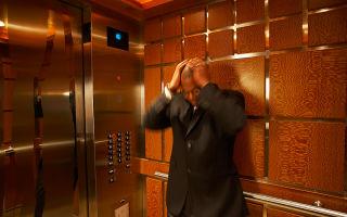 Страх лифтов – боязнь лифтов