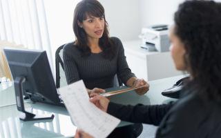 Как преодолеть отказ со стороны работника
