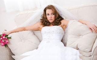 Стоит ли выходить замуж: советы психолога перед свадьбой