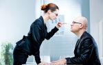 Женщина-начальник – хорошо или плохо