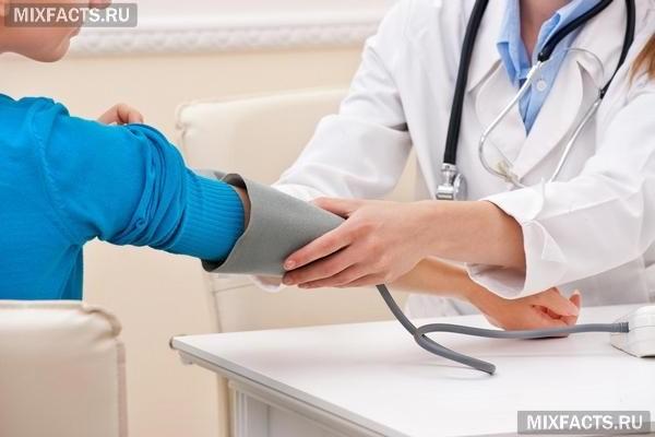 Гипертония лечение народными средствами — народная медицина, народные рецепты2