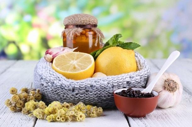Грипп – народная медицина/ как лечить грипп народными средствами4