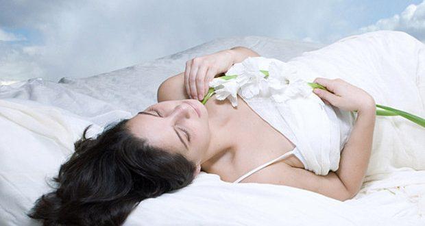 Как научиться видеть люцидные сны?3