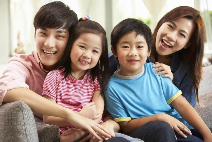 Как следует воспитывать   своих детей4