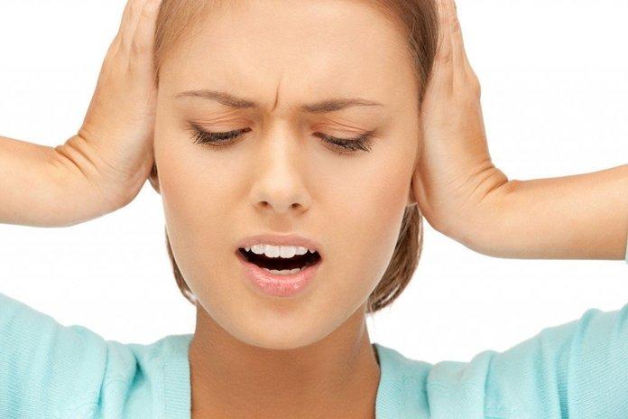 Народные средства от шума в голове быстрого действия